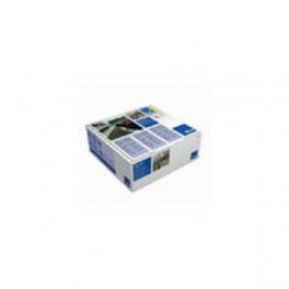 Kit de motorisation NICE SpinbusKit 20