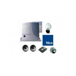 Kit de motorisation NICE Robuskit 600