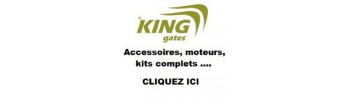 KIT MOTORISATION KING GATES